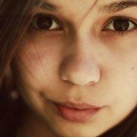 Вторая я . :: Ася Ахметова