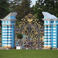 Золотые ворота :: Гена Белоногов