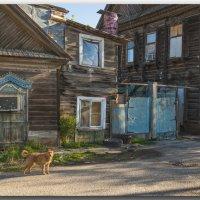 Старая Астрахань :: Игорь Кузьмин