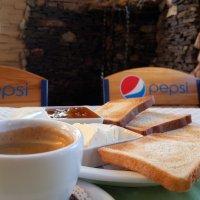 Завтрак :: Sergio