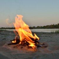 Гармония (больше огня) :: Виталий Павлов