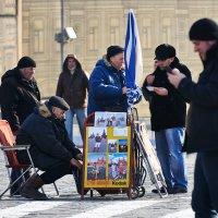 Фото на память :: Игорь Ширяев