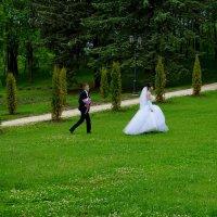 невеста :: Игорь Kуленко