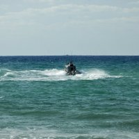 Морской патруль :: Leonid Korenfeld
