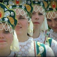 На сцену готовы! :: Владимир Шошин