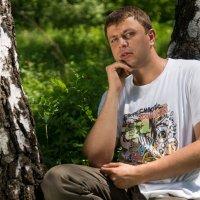 Я... :: Антон Голованов
