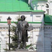 Суриков В.И. :: Евгения Пестерева