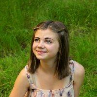 О чем мечтают девчата??? :: Nataliya Oleinik