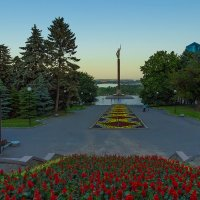 Монумент Славы :: Denis Aksenov