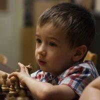 Руслан 5 лет :: Диана Матисоне