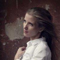 ветренно :: Светлана Новикова