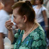 Любимое мороженое :: Галина (Stela) Кожемяченко