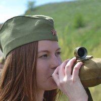 Виктория-значит Победа! :: Юлия Тимошенко