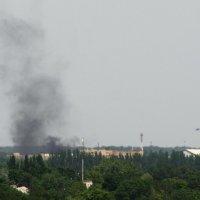 Донецк.район аэропорта.26.05.14   12-34 :: Руслан Веселов