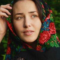 Взгляд сквозь время :: Olga Afonina