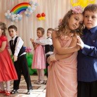 Маленькие взрослые :: Svetlana Zueva