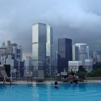 Гонконг :: Александр TS
