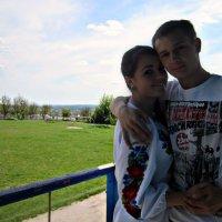 LOVE STORY :: Алина Марцюга