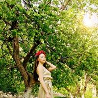 алина2 :: лилия ризванова