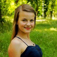 Катерина :: Nataliya Oleinik