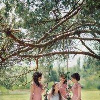Wedding day :: Дмитрий Катин