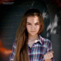 1 :: Юлия Ярош