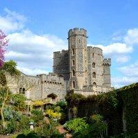 Windsor Castle :: Ивета Бривце