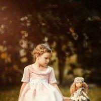Куколки :: Сергей Пилтник