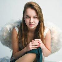 ангел) :: Татьяна Баева
