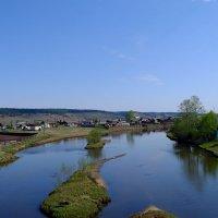 Село Кимильтей. :: Rafael