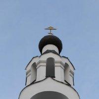 духовный карабль.. :: Vitali Sheida