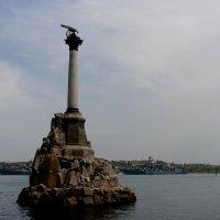 День Победы в Севастополе :: Елена Даньшина