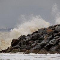 Море...моя родная Одесса!!! :: Александр Вивчарик