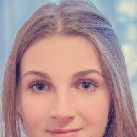 естественность.. :: Анастасия Лаптева