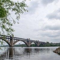 мост Приображенского :: Aleksey Pshenichnuy
