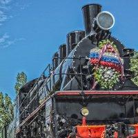 поезд :: Александр Черный