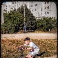 сынулька :: Sergey Bagach