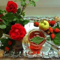 С добрым утром лето! :: Мария Елесина