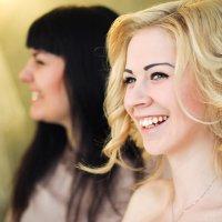 Невеста :: Таня Шацило