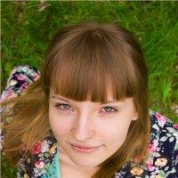 Ах, эти глаза :: Анна Шитова