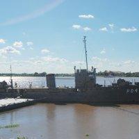 президентская яхта :: Vitalet