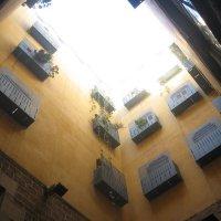 Дворы в Барселоне :: Julia Sh