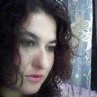 грусть :: светлана бедельбаева