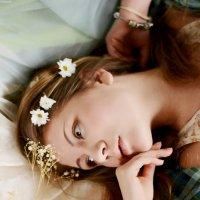 Spring :: Анна Денисова