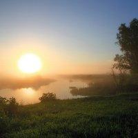 Майское утро :: Сергей Михайлович