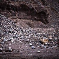 Камни :: Александр Тристан