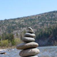 """Камени мудрости"" :: Мария Елесина"