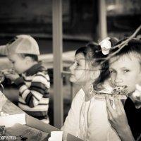 Дети :: Светлана Котина