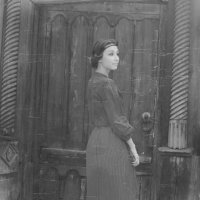 Девушка из прошлого .... :: Ольга Конанкова