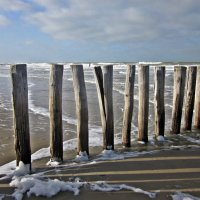 Геометрия моря :: Marina de Weerdt